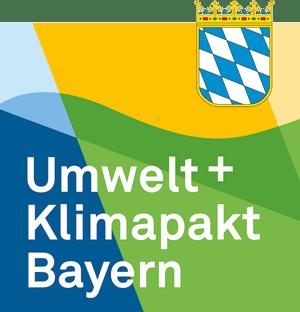 Umweltpakt Bayern - Logo