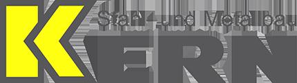 Logo - KERN Stahlbau